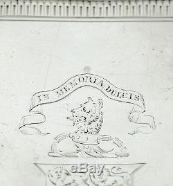 Victorian Card Case C. 1876