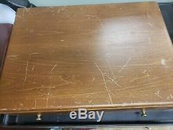 Vintage Old Master Towle Sterling Silver Flatware Set 36 Pc NO MONO FREE SHIP