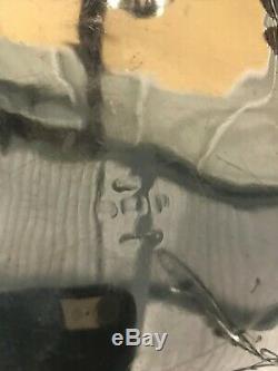 Etui À Cigarettes Archibald Knox 1901 En Argent Sterling À Motif Cymric, Émail Liberty's & Co
