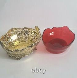 Qualité, Antique Antique Solide Silver- Gilt Bowl/ Basket. 1 141g. Société D'assurance-vie De L'île-du-prince-édouard Et De L'île-du-prince-édouard 1898 - - - - - - - - - - - - - - - - - - - - - - - - - - - - - - - - - - - - - - - - - - - - - - - - - - - - - - - - - - - - - - - - - - - - - - - - - - - - - - - - - - - - - - - - - - - - - - - - - - - - - - - - - - - - - - - - - - - - - - - - - - - - - - - - - - - - - - - - - - - - - - - - - - - - - - - - - - - - - - - - - - - - - - - - - - - - - - - - - - - - - - - - - - - - - - - - - - - - - - - - - - - - - - - - - - - - - - - - - - - - - - - - - - - - - - - - - - - - - - - - - - - - - - - - - - - - - - - - -