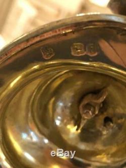Un Trophée D'argent Victorienne Aiguière Et Position, L'aiguière, Smith, Nicholson & Co,
